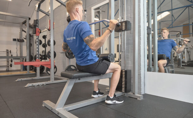 Just Gym - Saffron Walden - Personal Training