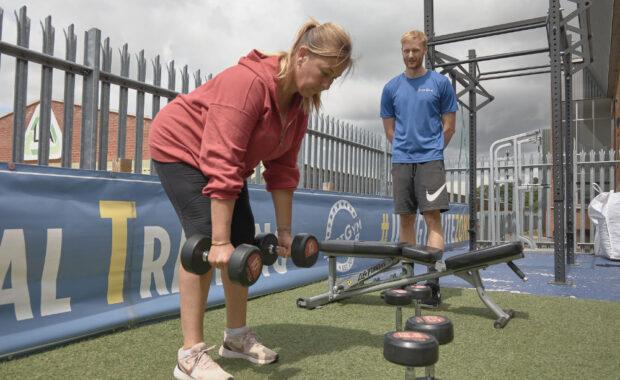Just Gym - Saffron Walden - Personal Training