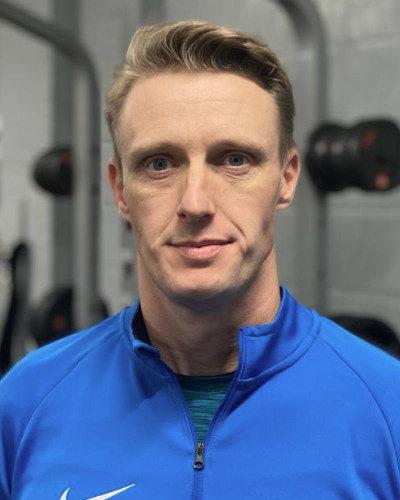 Just Gym Saffron Walden Personal Trainer and Fitness Expert